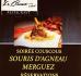 Soirée Couscous ce Vendredi 10 Juillet